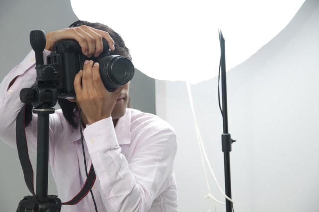 「写真家65人のレンズテクニック」今なら無料で披露!