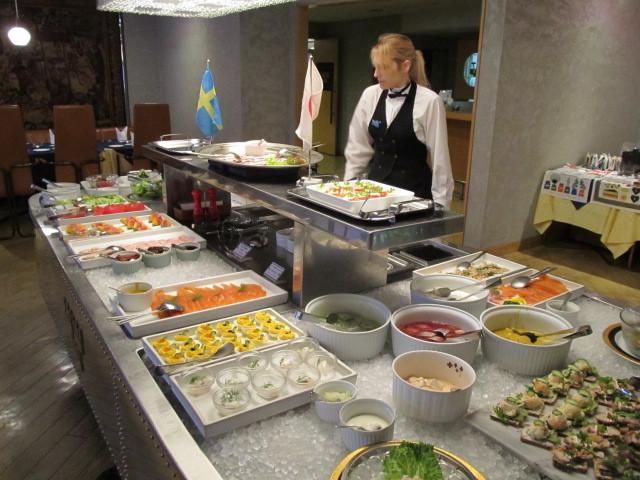 北欧気分をお手軽に!日本唯一のスウェーデン料理ビュッフェへ行こう!