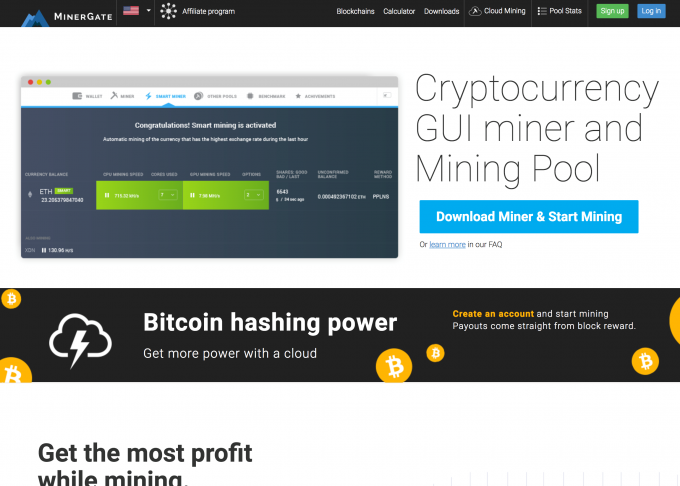 Btc mining units btc mining virus b s handicrafts the trojan virus can turn your pc into a bitcoin miner without you knowing ccuart Images